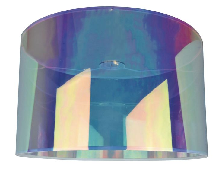 Colours Sancia Iridescent Light Shade D40cm