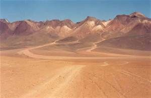 chile desert - Bing Images