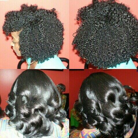 Silk Press Ig Eclectic Vibes Hair ™� Pinterest Silk