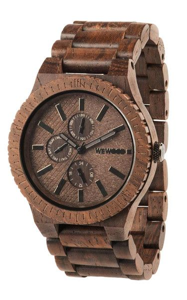 Kos Wood Watch - Available Now – WeWood Watches Australia