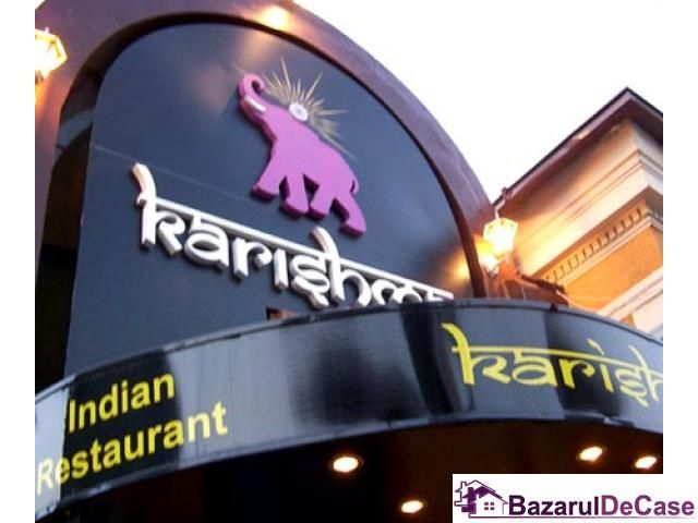 Inchiriere restaurant si catering, Karishma-Indian Restaurant - 1/12