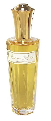 Madame Rochas By Rochas For Women. Eau De Toilette Spray 3.4 Ounces
