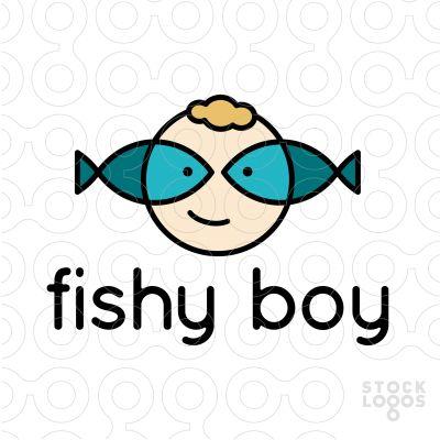 Fishy Boy