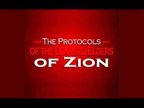 read the protocols of the elders of zion pdf