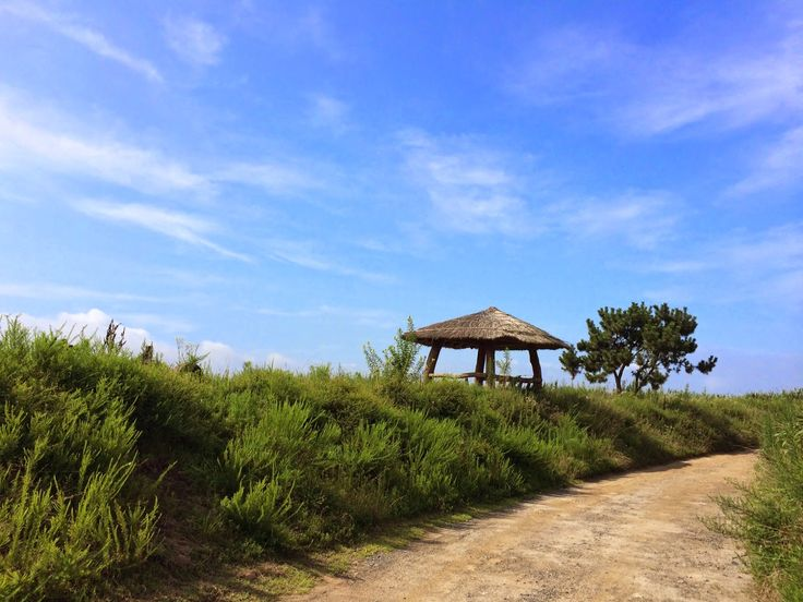 The Damyang House: Suncheon Bay