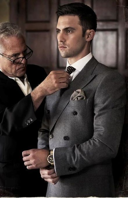 10 Essential Style Tips for Men to Up Their Game ⋆ Men's Fashion Blog - TheUnstitchd.com