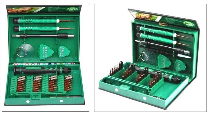 26.78$  Buy here  - Precision green multi-functional screwdriver & hexagon socket Kit repair tool for phone, computere home tool series freeshipping