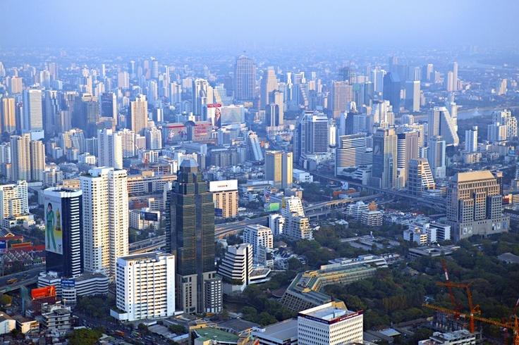 Bangkok cityline