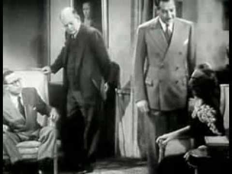 """Misbehaving Husbands (1940) - Free Full Length Old Comedy Movies - The owner of a department store is threatened with divorce by his wife, who has gotten reports that he's been seen in the arms of a beautiful blonde on the night of their 20th wedding anniversary. He has to find a way to convince her that the """"beautiful blonde"""" in question was actually a store mannequin that he was taking in for repairs. Video: https://www.youtube.com/watch?v=tpaY6sxhU2Y"""