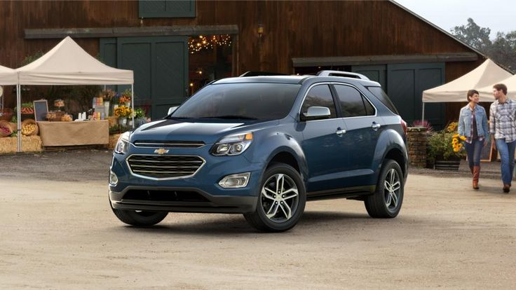 Equinox For Sale: 2016 Chevy Equinox Pricing | Chevrolet