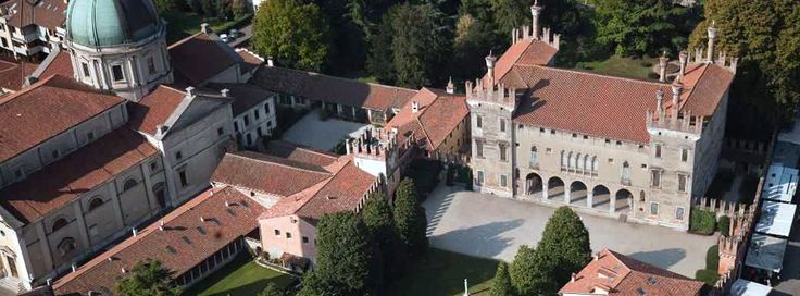 #InvasioniDigitali il 25 aprile alle ore 11.00 Invasore: Castellothiene