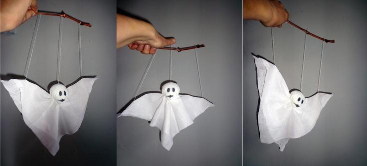 DIY spookje