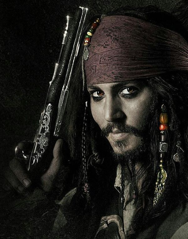 820 best captain jack sparrow images on pinterest captain jack my fave potc photos pirates of the caribbean photo fanpop find this pin and more on captain jack sparrow altavistaventures Image collections
