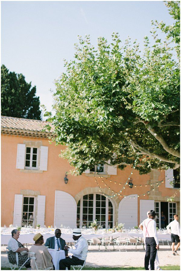 licensed wedding venues in north london%0A summe Provencal wedding   Image by LM Visual  see more http   goo