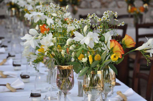 Shabby Chic - Country Wedding by Eventi Di Classe - Rosy Fusillo #springwedding