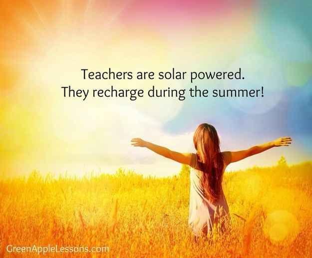 Come on, summer break!   The 61 Best Teacher Memes On The Internet