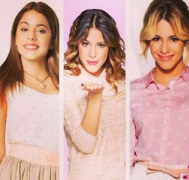 Violetta saison 2 episode 27 streaming transformers movie videos download - Violetta telecharger ...