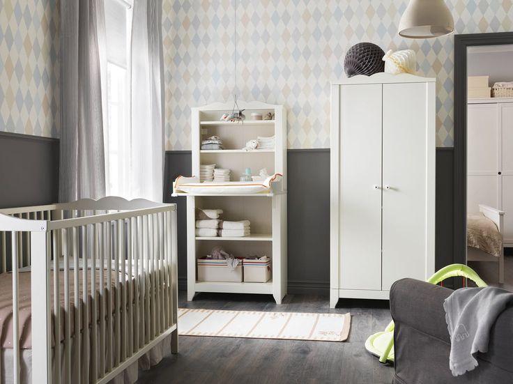 Die besten 25+ Ikea kinderzimmer hensvik Ideen auf Pinterest ...