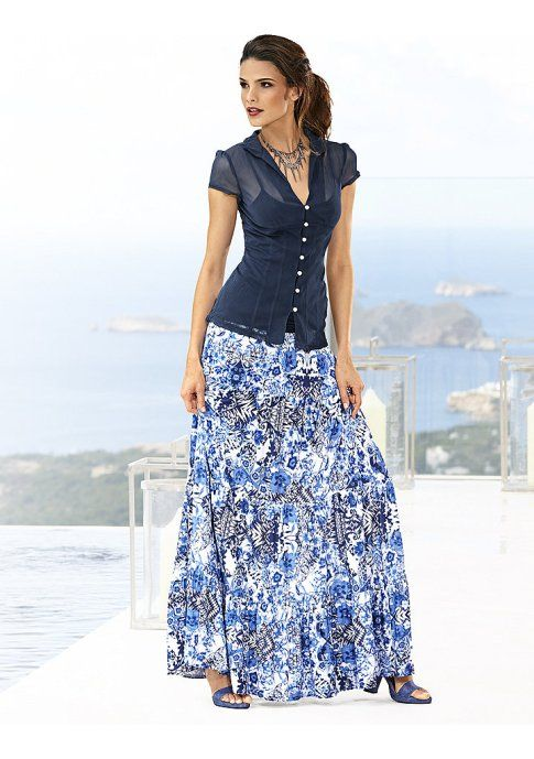 Юбка - http://www.quelle.ru/heine/Woman_fashion/Skirts/Women_Maxi-skirts/Yubka__m297383.html?anid=pinterest&utm_source=pinterest_board&utm_medium=smm_jami&utm_campaign=board2&utm_term=pin21_21032014 Стильная юбка-макси с очаровательным весенним принтом! Стройнит и привлекает внимание! #quelle #skirt #long #flower #print #cute #nice #spring