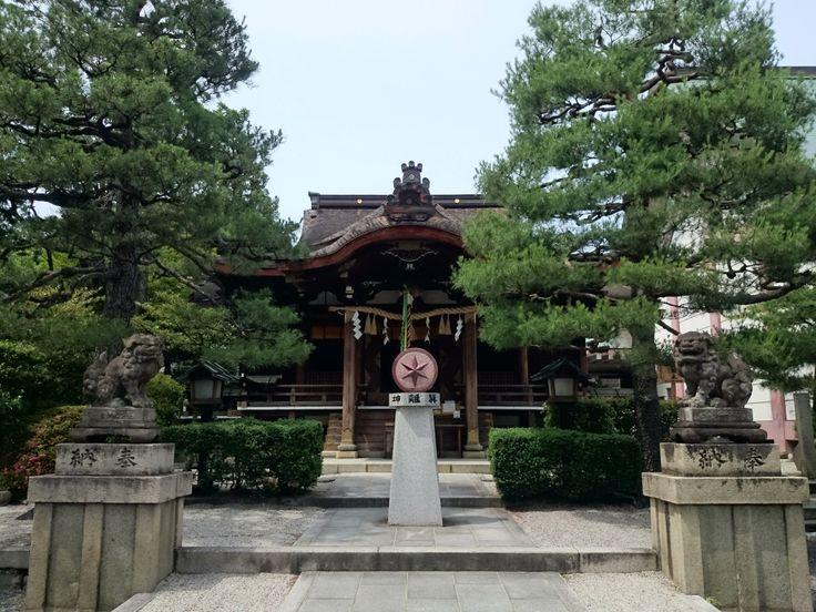 大将軍神社 DSC_0632