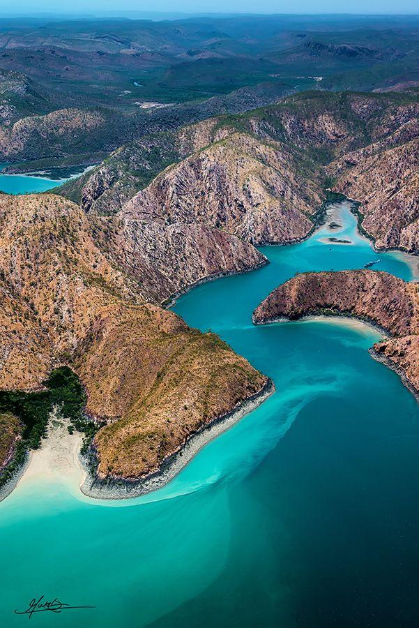 ✯ Dambimangarri (Aboriginal) sea-country in the Kimberley, Western Australia