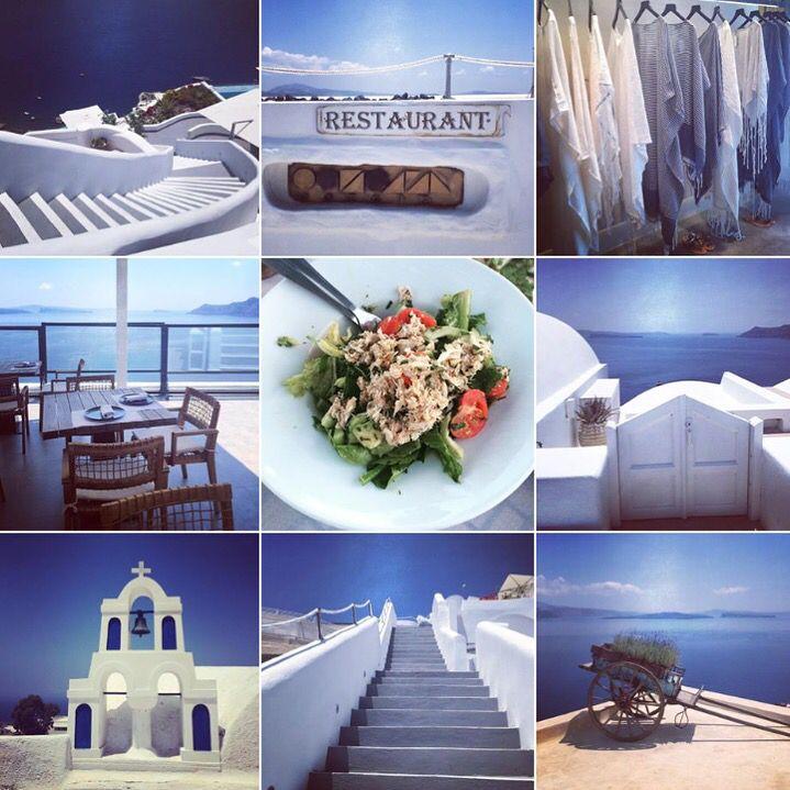 Santorini #visitgreece