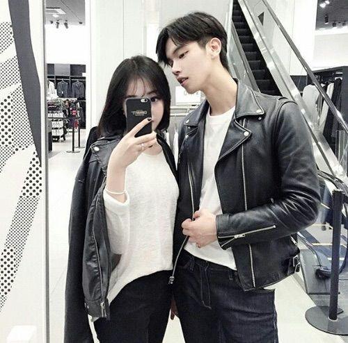 Korean Couples | K-Couples | K-LOVE ***Non-Celebrities*** #koreancouple #koreans… More