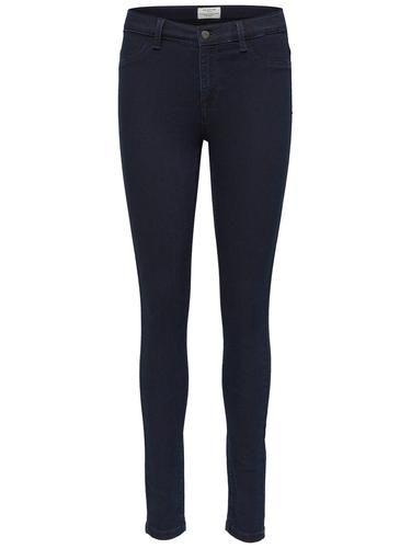 #SELECTED #FEMME #Damen #Jeggings #SFGaia #blau BEST BASICS You can't build your wardrobe without them. Those wardrobe staples that go with everything. Work with anything. We're of course talking about basics! They're fuss-free, easy, and can always solve an outfit crisis (or prevent a fashion malfunction). They're essentials. They're versatile. They make your outfit.