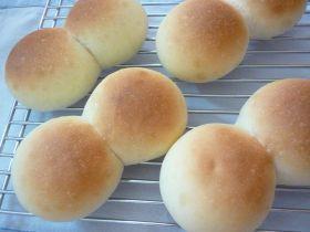 「しっとりはちみつパン」katumi | お菓子・パンのレシピや作り方【corecle*コレクル】