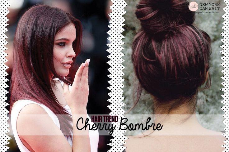 Cherry bombrè - capelli scuri 2016 - Cerca con Google