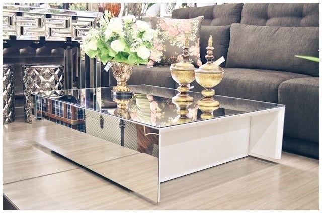 Decor: Como decorar mesa de centro