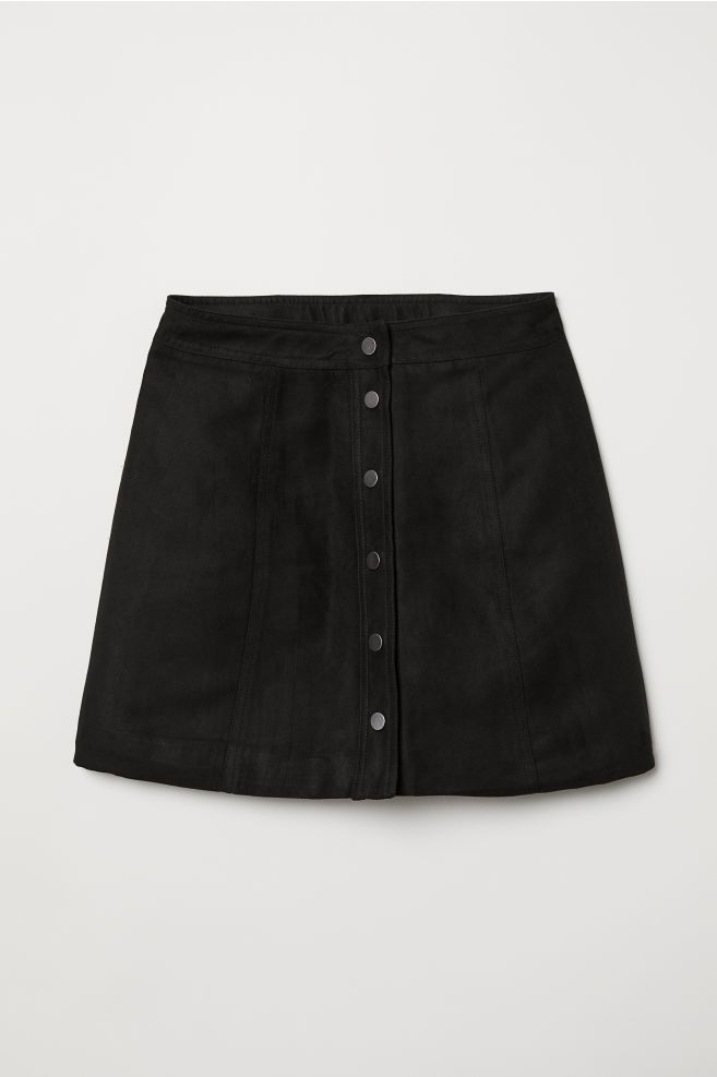3a8a00f74739cd A-line Skirt in 2019   Riverdale   Skirts, A line skirts, Suede mini ...