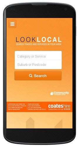 Looklocal is a business directory website based in Perth WA