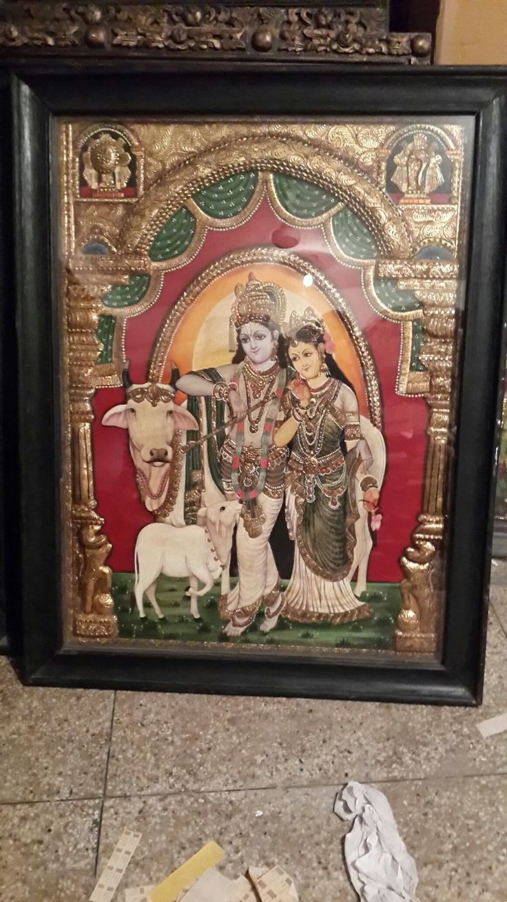Old print  Rs 120000