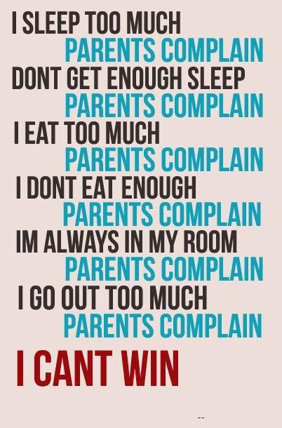 Seriously...: Parents, Quotes, Cant, Truth, My Life, Funny, So True