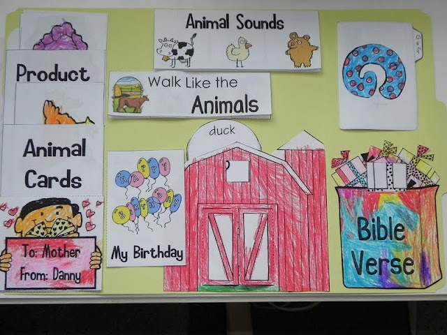 Ask Mr. Bear blog post by Lessons With My Little Ones