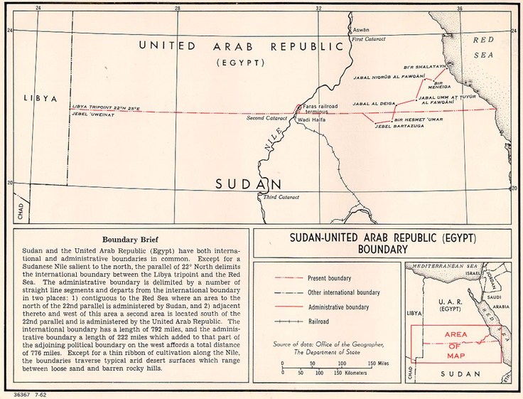 The only unwanted piece on earth is Bir Tawil, between Sudan and Egypt. British colonial border changes resulted in two pieces of barren land being switched, one with access to the sea, and one without. Both countries argue they should have the seaside, effectively leaving Bir Tawil up for grabs.
