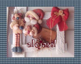 PORCELANA FRIA Y MUCHAS OTRAS COSAS!!!!!!!!!!!!!!: diciembre 2010