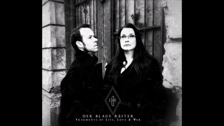Der Blaue Reiter - Fragments of Life, Love & War