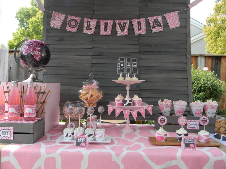 70 best baby shower images on pinterest gray chevron grey pink elephant gumiabroncs Images
