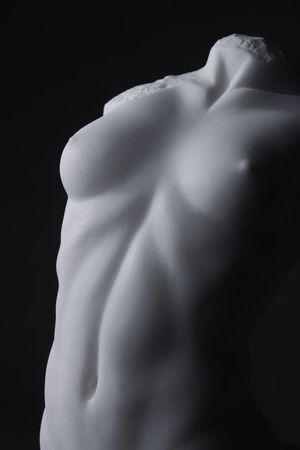 Sculpture by Blake Ward / Lora Marble blakesculpture.com