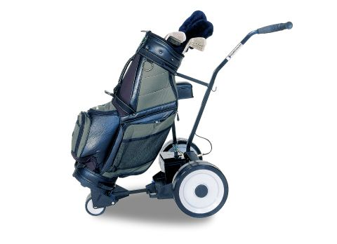 Parmaker Scout Golf Buggy