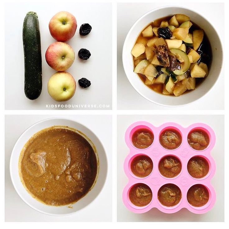 What Type Of Foods Is Good For Infant Constipation