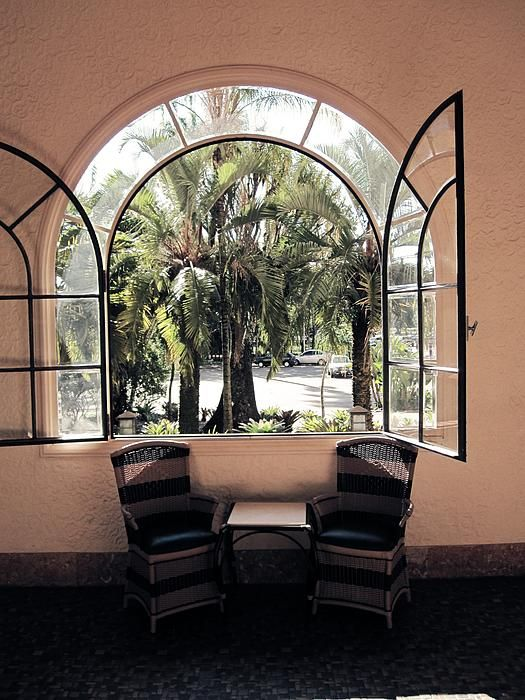 Have a Seat by Zinvolle - Photo taken at the Grande Hotel Araxa in Brazil