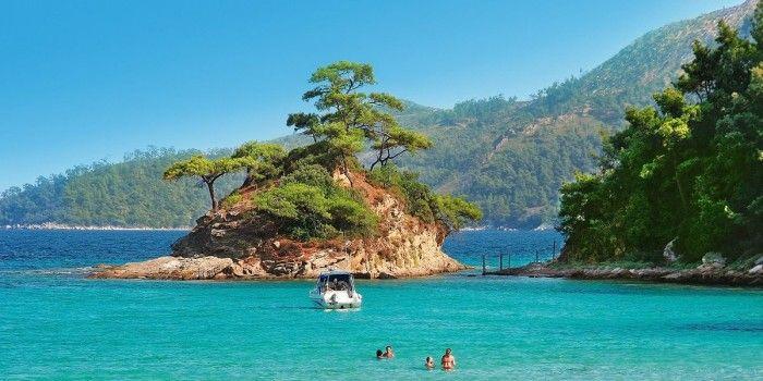 10 Okouzlující řecké ostrovy