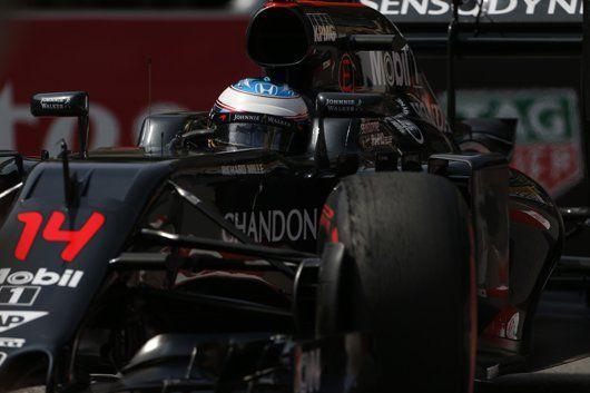 ホンダ F1 「Q3でのパフォーマンスは励みになる」 / F1モナコGP 予選  [F1 / Formula 1]