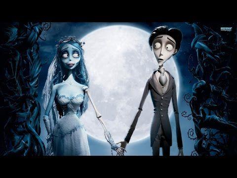 Corpse Bride 2005 Full Movie English.