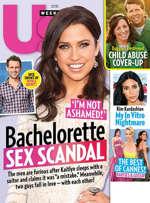 The Bachelorette Spoilers Sex Scandal: Two Kaitlyn Bristowe Guys Fall In Love With Each Other – What Is Nick Viall's Secret?