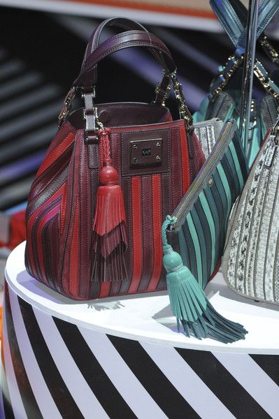 Anya Hindmarch Fall 2013