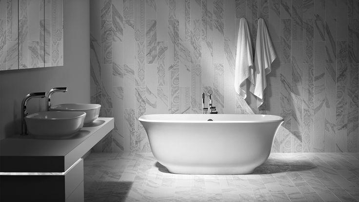Amiata tub | Victoria + Albert tubs US | Freestanding Tubs